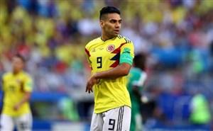 ستارهی کلمبیا داور را رها نمیکند