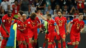 بلژیک 3- ژاپن 2؛ بازگشت شگفتانگیز!