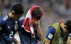 ژاپن دوستداشتنی، قربانی ثانیهها