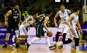 حواشی تیم ملی بسکتبال در مسابقات انتخابی جام جهانی
