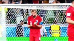 انگلیس آماده رویا پردازی در جام جهانی 2018