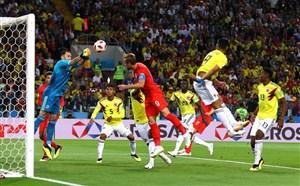 رقابت پنهان انگلیس و فرانسه در جام جهانی!