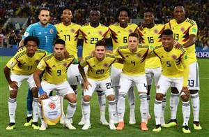 170 هزار امضا برای تکرار بازی کلمبیا-انگلیس!