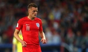 خداحافظی واردی و کیهیل از تیم ملی انگلیس
