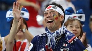 اشک ها و لبخندهای جام جهانی روسیه