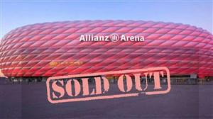 بلیتهای فصل آینده آلیانز آرنا به فروش رسید!