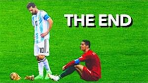 پایان رویای قهرمانی جام جهانی برای دو ابر قهرمان فوتبال