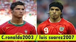 تاریخ دقیق اولین بازی ملی ستارگان فوتبال