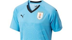 روایت خیابانی از دو قهرمانی جام جهانی و 4 ستاره پیراهن اروگوئه