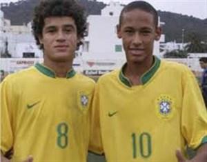 مرور زندگی فوتبالی فلیپه کوتینیو ؛ ستاره تیم ملی برزیل