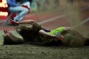 کسب سهمیه المپیک جوانان توسط دوومیدانیکار ایران