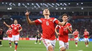 بی اهمیتی مردم روسیه به عملکرد این تیم در جام جهانی