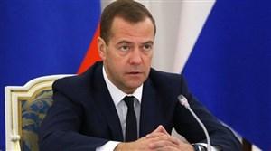 تمجید ویژه نخست وزیر روسیه از بازیکنان