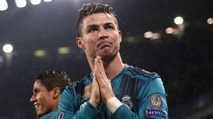 کلیپ لالیگا به مناسبت خداحافظی رونالدو از رئال مادرید