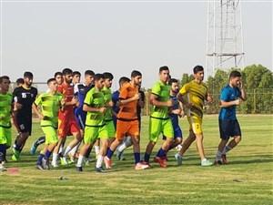 آبیهای خوزستان؛ آغاز لیگ هجدهم با پوستاندازی