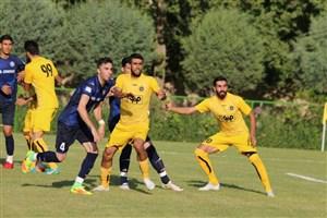 خالد شفیعی: سپاهان با قلعهنویی مدعی است