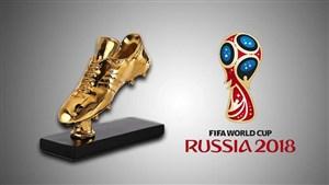 بهترین گلزنان جام جهانی 2018 و رقابت برای کفش طلایی
