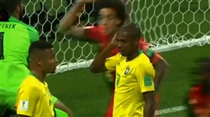 آمار گل به خودی های تاریخ جام جهانی