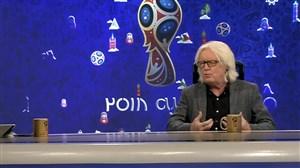 صحبت های شفر درباره برد قاطع آلمان برابر برزیل جام جهانی 2014