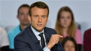 رئیس جمهور فرانسه، تماشاگر ویژه دیدار امشب