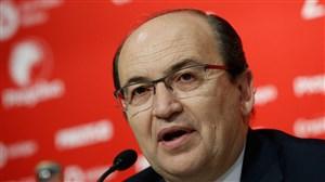 بیانیه تند سویا؛ فدراسیون هوای بارسلونا را دارد