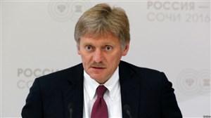 طفره دولت روسیه از پاسخ به شعار سیاسی بازیکنان کرواسی