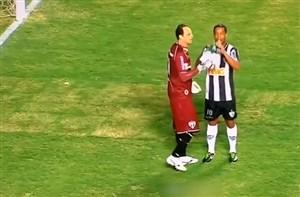 حرکات هوشمندانه در دنیای فوتبال