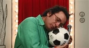 شوخی با سیو پنالتی رونالدو توسط بیرانوند