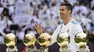 رکورد ویژه رونالدو در تاریخ رئال مادرید