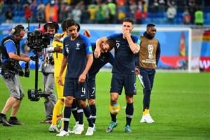 ژیرو: امیدوارم در فینال گل بزنم