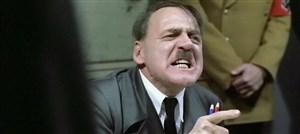 واکنش هیتلر بعد از بازی فرانسه و بلژیک