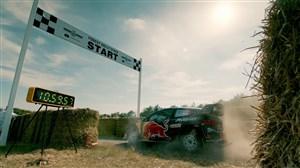 کلیپ جذاب برای علاقهمندان به رالی WRC