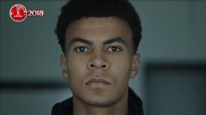 زندگی فوتبالی دله آلی ستاره این روزهای انگلیس