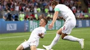 گزارش زنده؛ کرواسی 0- انگلیس 0
