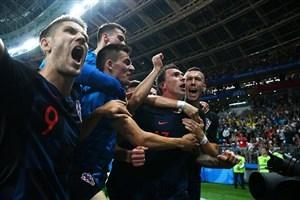 پیروزی بزرگ کشور کوچک بالکان موفقیت بزرگ پروژه فوتبال در کرواسی (تحلیل)