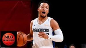 خلاصه بسکتبال دالاس ماوریکس - شیکاگو بولز