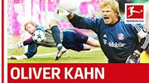 الیور کان ; اسطوره ی تکرارنشدنی تاریخ فوتبال آلمان