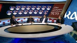 دستاوردها و تبعات حضور کی روش در تیم ملی ایران