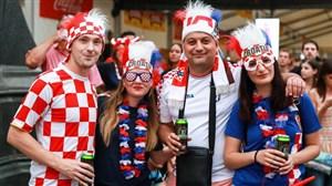روسها امروز حامی کرواسی خواهند بود
