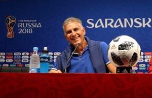 شایعات جدایی کارلوس کیروش از فوتبال ایران