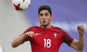 سرنوشت مبهم ستاره جوان پرتغال