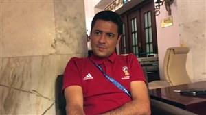 فغانی: حقمان قضاوت در فینال جام جهانی بود