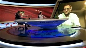 نظر سیدلو درباره جام جهانی 2022 و ناکامان جام جهانی