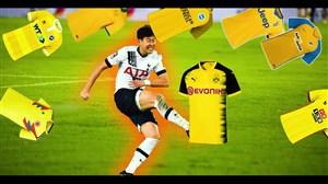 بهترین گل های سونگ هیونگ مین مقابل تیم های زرد رنگ