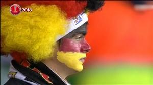 رده بندی های خاطره انگیز ادوار مختلف جام جهانی