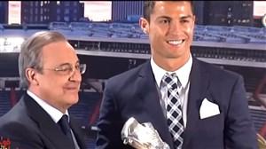 استعدادهای برتر کشف شده در دنیای فوتبال