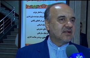 گلایه نکونام از استقلال و پرسپولیس و نظر وزیر ورزش