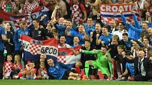 کرواسی، آماده برای جشن ملی قهرمانی