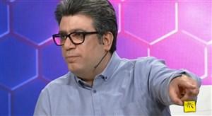 سوال چالشی رشیدپور در مورد حضور پویول در تلویزیون
