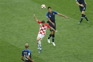 واران، چهارمین رئالی با دبل چمپیونزلیگ-جام جهانی